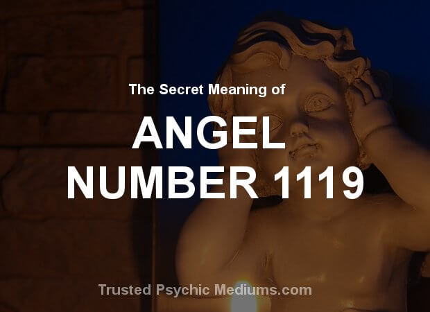 Angel Number 1119 and its Meaning