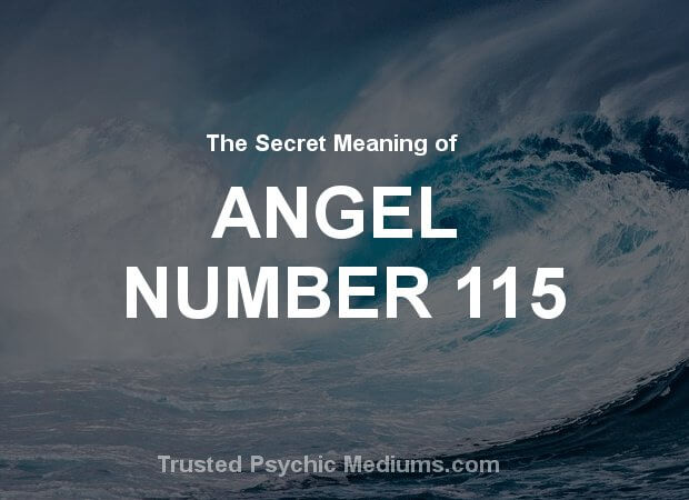 Angel Number 115 and its Meaning