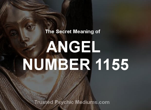 Angel Number 1155 and its Meaning