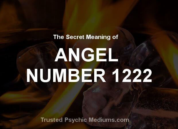 Angel Number 1222 and its Meaning