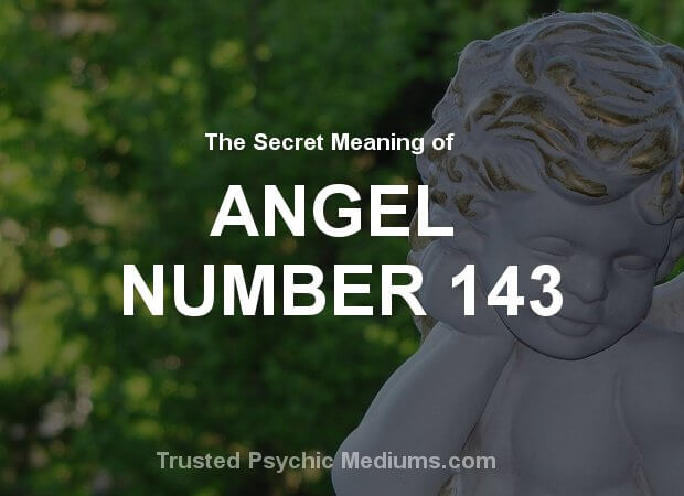 angel number 143 meaning
