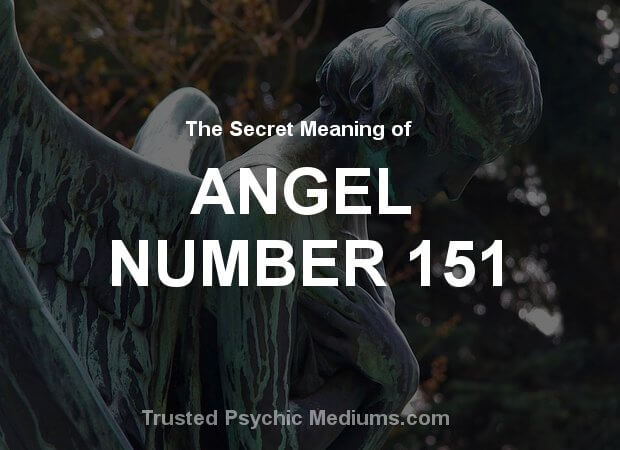 Angel Number 151 and its Meaning