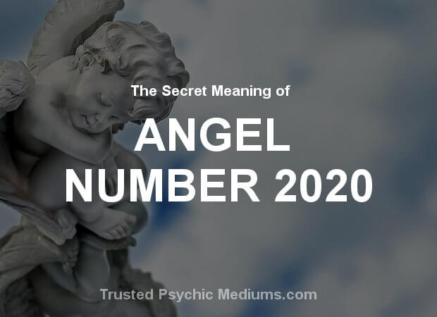 Angel Number 2020 and its Meaning