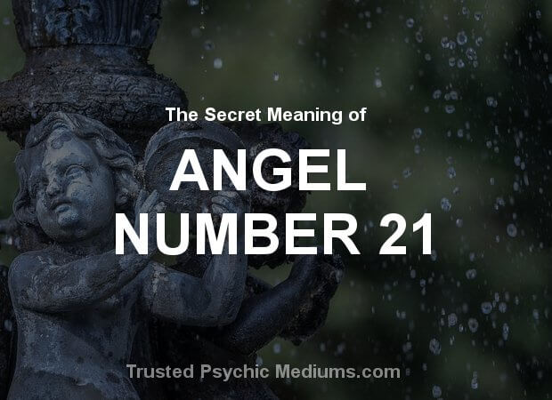 Angel Number 21 and its Meaning