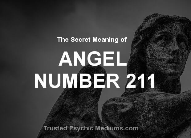 Angel Number 211 and its Meaning