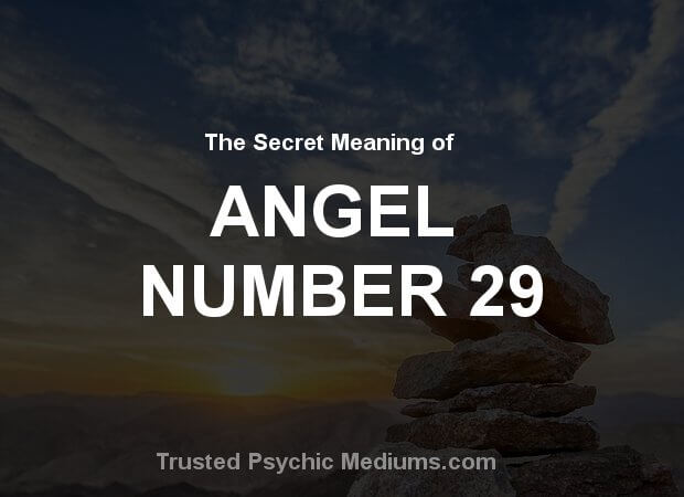 Angel Number 29 and its Meaning