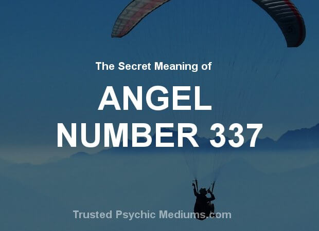Angel Number 337 and its Meaning