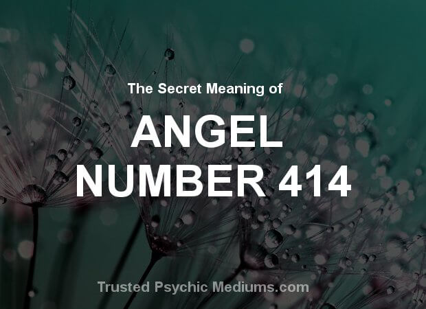 Angel Number 414 and its Meaning