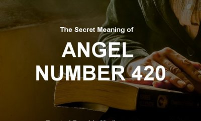 Discover what Angel Number 420 means for your Future.... - photo#21