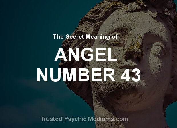 Angel Number 43 and its Meaning