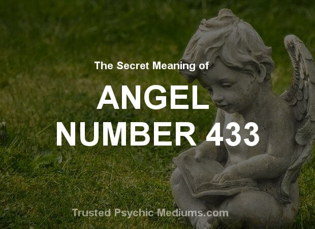 Angel Number 433 and its Meaning
