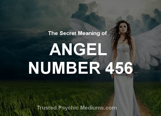 Angel Number 456 and its Meaning