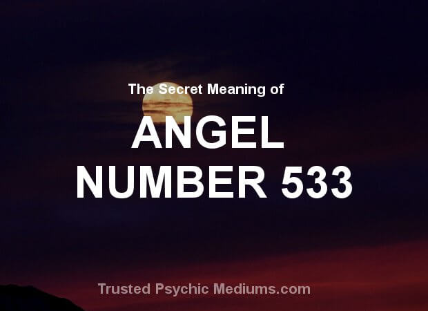 Angel Number 533 and its Meaning