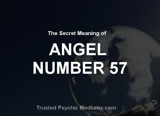 Angel Number 57 and its Meaning