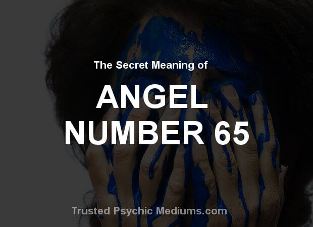 Angel Number 65 and its Meaning
