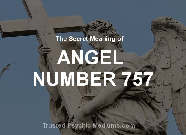 Angel Number 757 and its Meaning