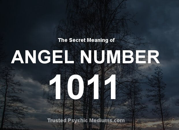 Angel Number 1011 and its Meaning