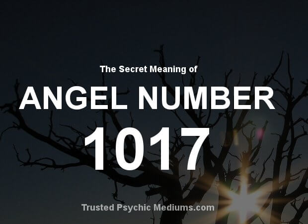 Angel Number 1017 and its Meaning