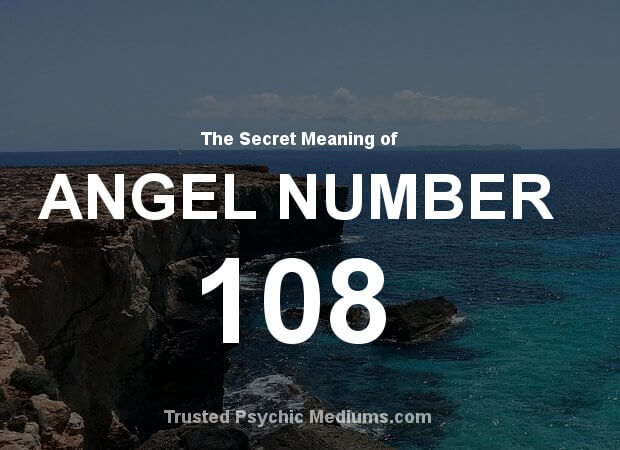Angel Number 108 and its Meaning