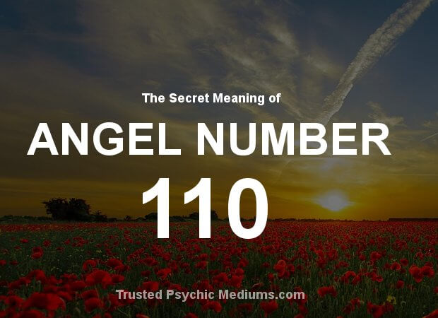 Angel Number 110 and its Meaning
