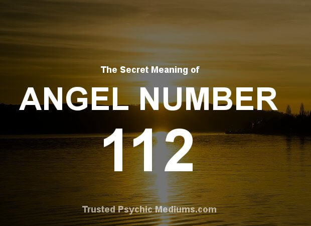 Angel Number 112 and its Meaning