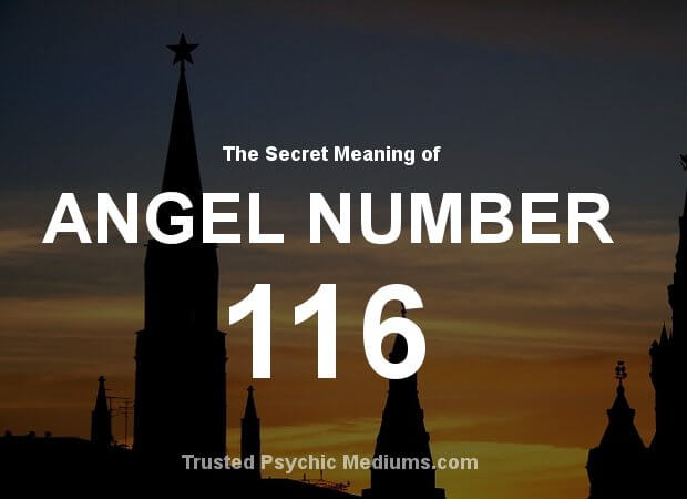 Angel Number 116 and its Meaning