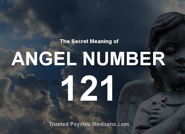 Angel Number 121 and its Meaning