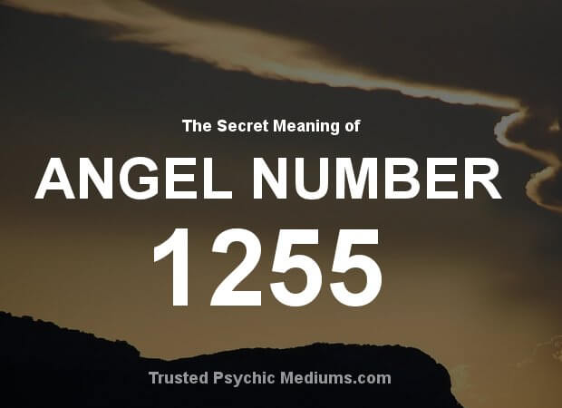 Angel Number 1255 and its Meaning