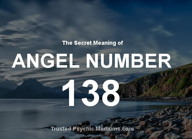 Angel Number 138 and its Meaning