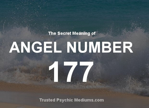 Angel Number 177 and its Meaning