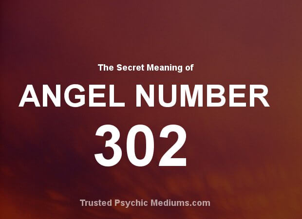 Angel Number 302 and its Meaning