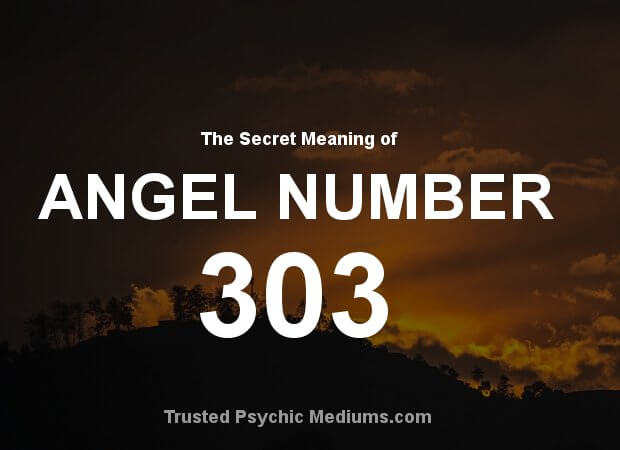 Angel Number 303 and its Meaning