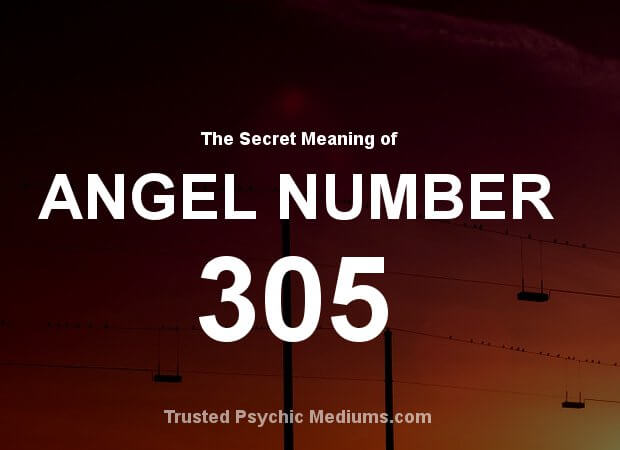 Angel Number 305 and its Meaning