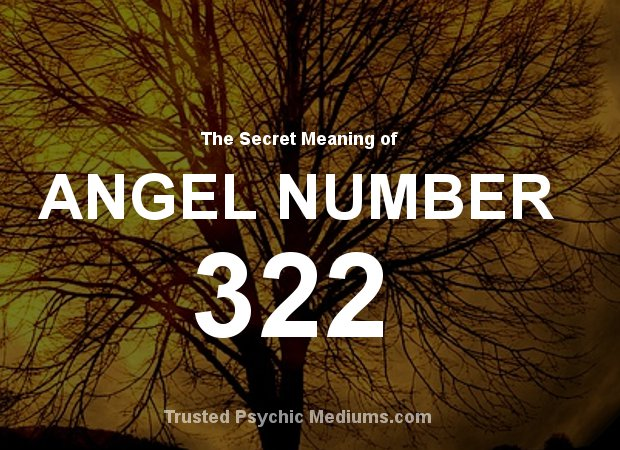Angel Number 322 and its Meaning