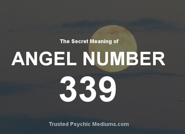 Angel Number 339 and its Meaning