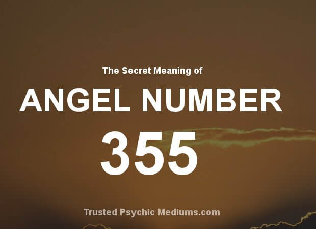 Angel Number 355 and its Meaning