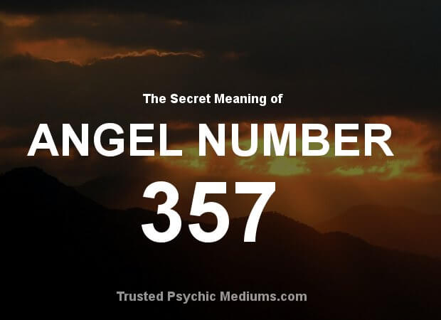 Angel Number 357 and its Meaning