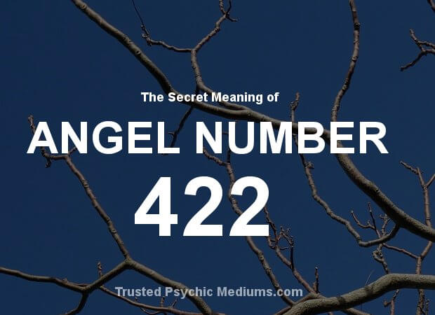 Angel Number 422 and its Meaning