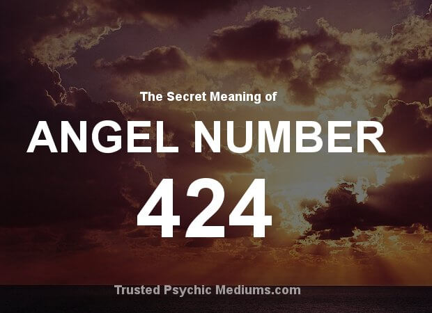 Angel Number 424 and its Meaning