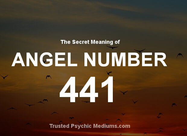 Angel Number 441 and its Meaning