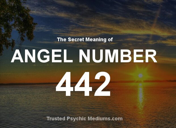 Angel Number 442 and its Meaning