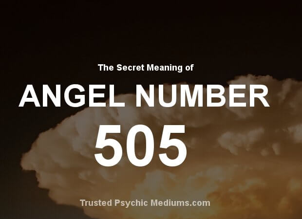 Angel Number 505 and its Meaning
