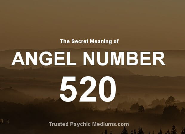 Angel Number 520 and its Meaning
