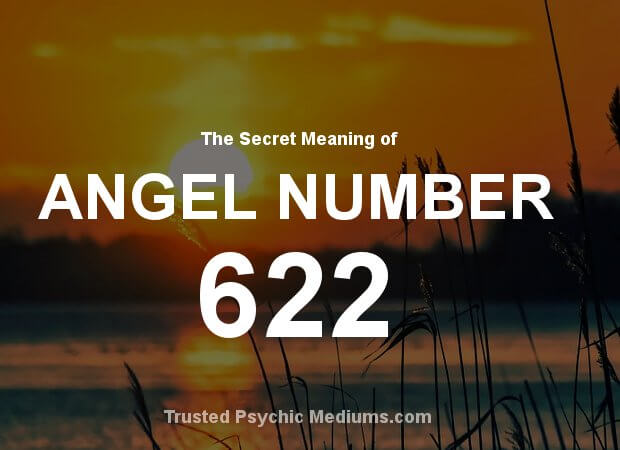 Angel Number 622 and its Meaning