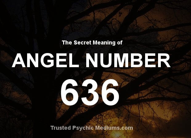 Angel Number 636 and its Meaning