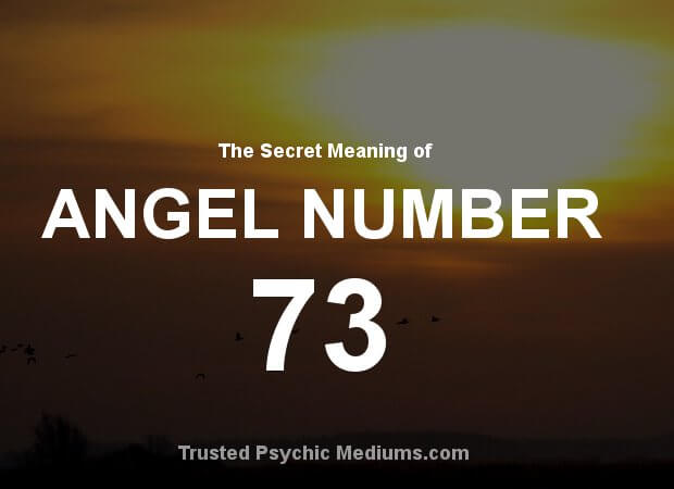 Angel Number 73 and its Meaning