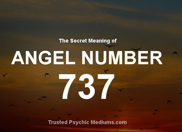 Angel Number 737 and its Meaning