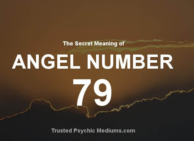 Angel Number 79 and its Meaning