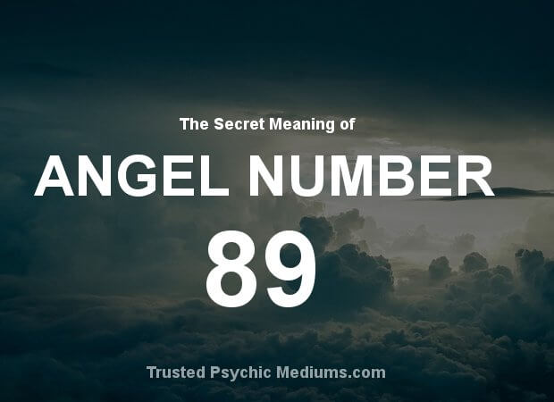 Angel Number 89 and its Meaning