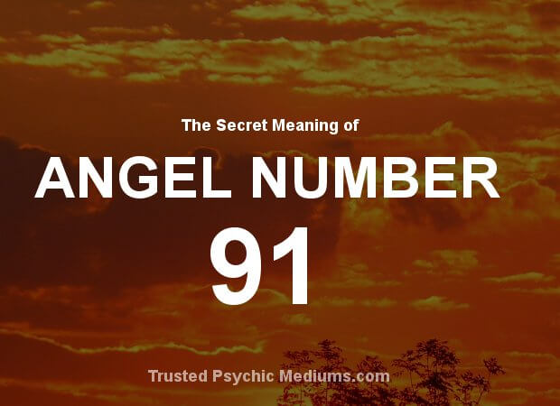 Angel Number 91 and its Meaning